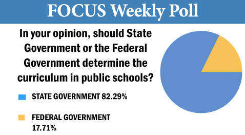 Knox Countians Favor State Control of Schools