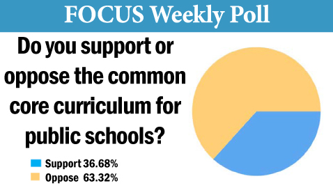 Knox Countians Oppose Common Core