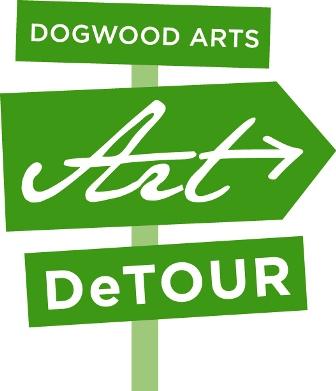 Dogwood Arts :: Art DeTour Displays Local Artists' Creative Process