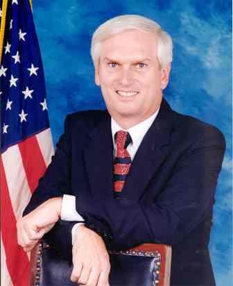 Congressman John Duncan, Jr. to deliver Carson-Newman Commencement Address