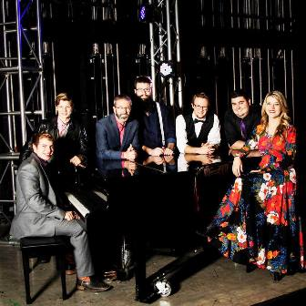 America's Got Talent finalist to headline Sevierville's Bloomin' BBQ & Bluegrass Festival