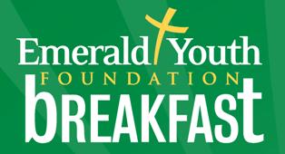 Emerald Youth Foundation Annual Prayer Breakfast Friday