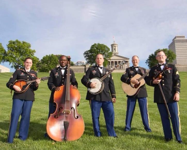 Seymour Community Tribute to Veterans