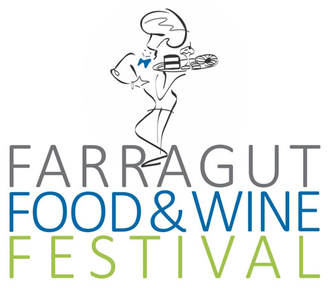 The 8th Annual Farragut Food & Wine Festival