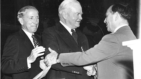 Carroll Reece: Tennessee's 'Mr. Republican' Pt7